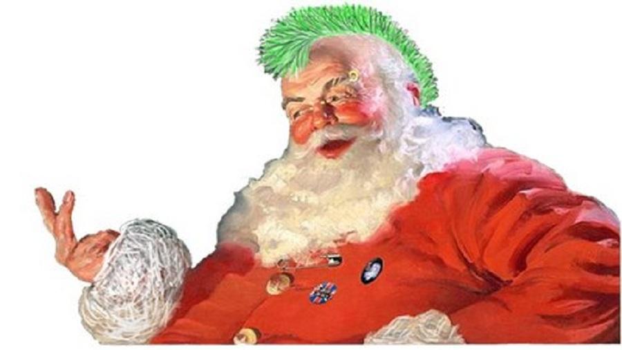 En alternativ jul!