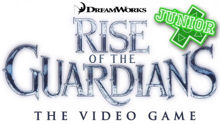 Rise of the Guardians (360)