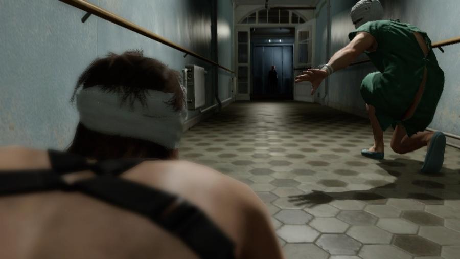 Avsnitt 10: Video Game Awards, The Phantom Pain och Little Inferno