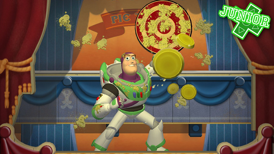 Toy Story Mania! (360)