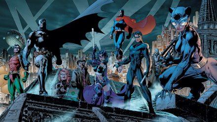 12 snabba åsikter om Batman: Hush