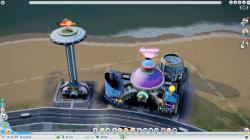 Ingen Casinostad är komplett utan ett spelhak med Scifitema!