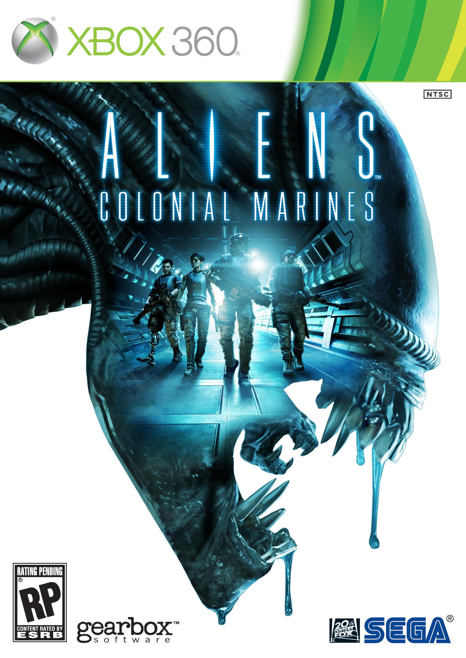 AliensColonialMarines360