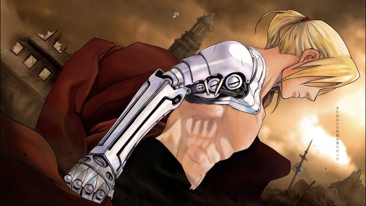 Anders Vs. Japansk anime, del 4