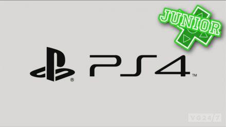 PS4 ur ett föräldraperspektiv