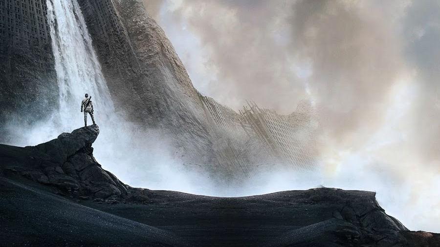 Oblivion Vs. After Earth
