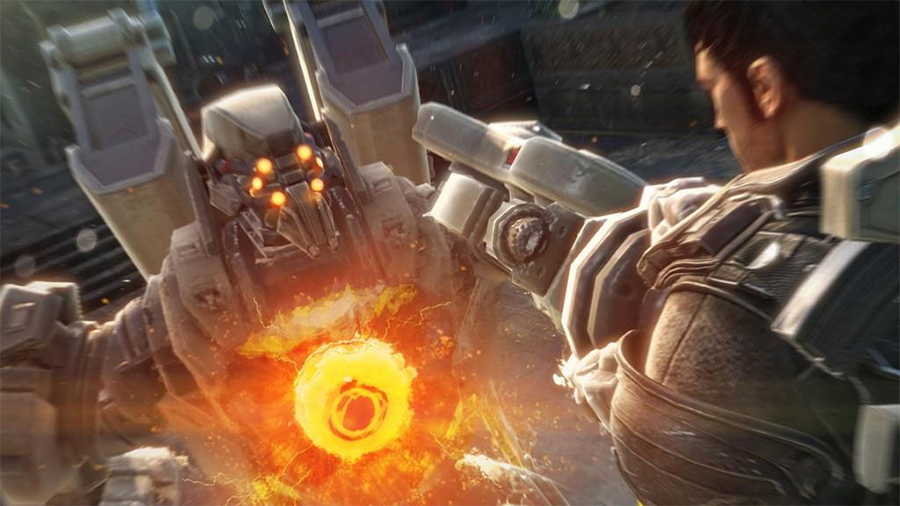 Avsnitt 17: Command & Conquer, Fuse och Darkstalkers