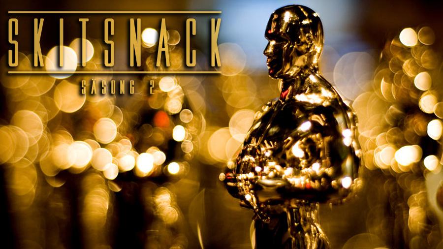 S02E02: Oscars-galan