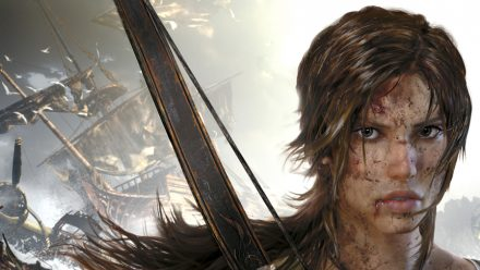 Tomb Raider (360)