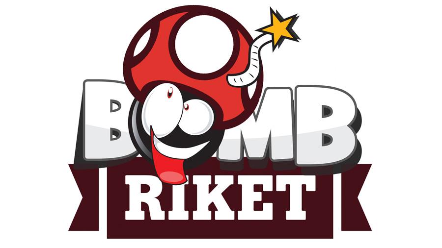 Svampriket ingår partnerskap med Giant Bomb
