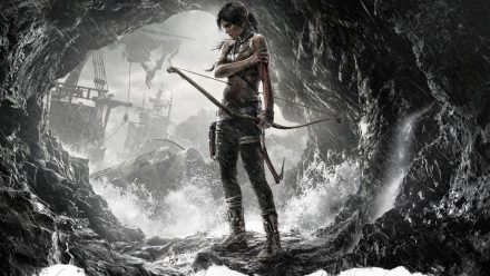 Avsnitt 19: Tomb Raider, Bit.Trip.Runner 2 och Metal Gear Rising Revangence