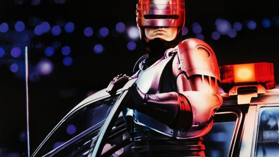 Inför Skitsnack S02E06: RoboCop