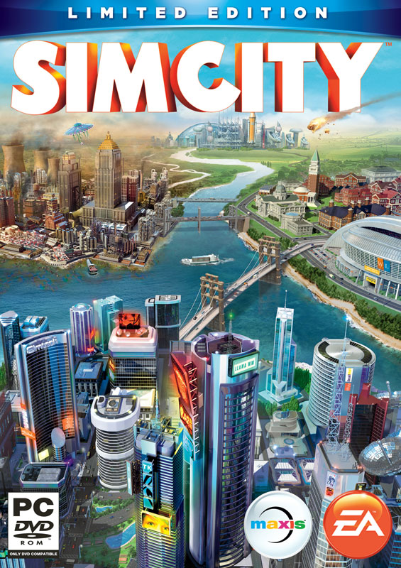 simcity-limited-edition