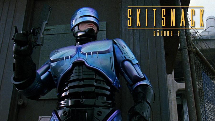 S02E06: RoboCop