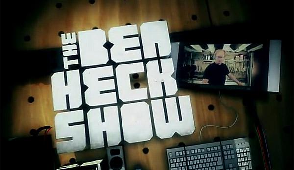 Ben Heck bygger en kombo-konsoll