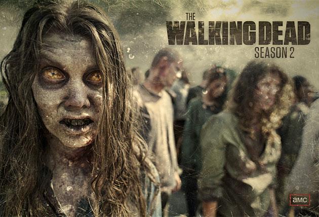 Walking Dead Säsong 2 – Avklarad