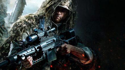 Sniper: Ghost Warrior 2 (360)