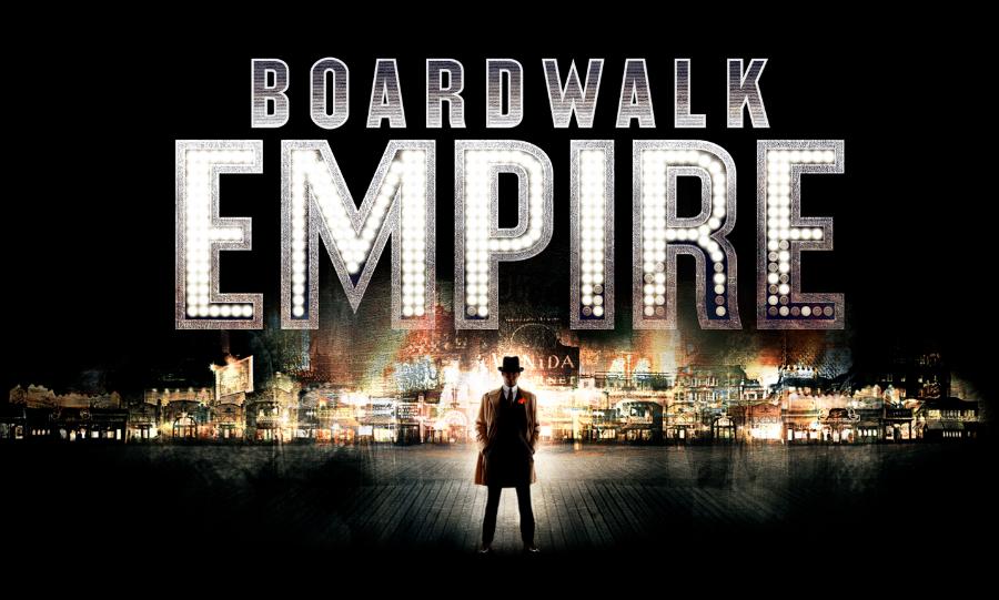 Boardwalk Empire, säsong 1