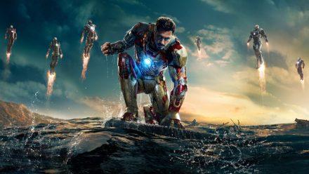 Inför Skitsnack S02E10: Iron Man 3