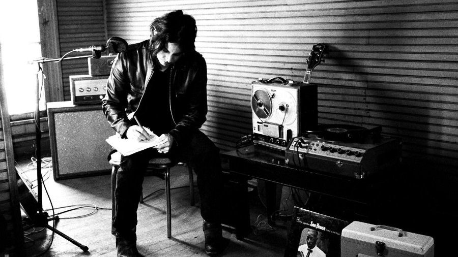 (The Almighty) Jack White