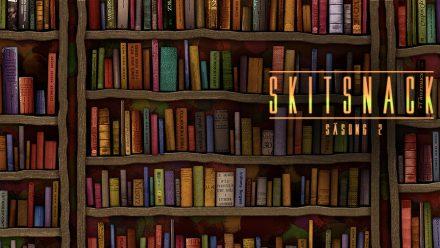S02E08: Böcker som berört