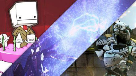 Avsnitt 24: BattleBlock Theater, FireEmblem och Defiance