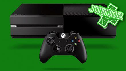 Svagt med information kring Xbox One för familjer