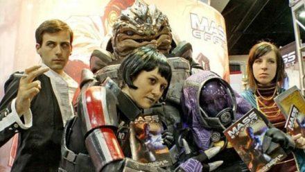Comic Con Epidode IV: A Fans Hope
