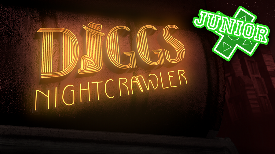 Diggs Nightcrawler (PS3)