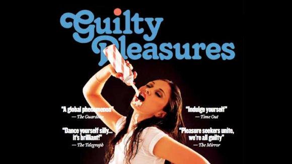 Inför Skitsnack S02E12: Guilty Pleasure