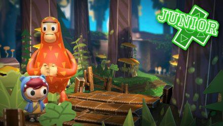 Jacob Jones and the Bigfoot Mystery (PS Vita)