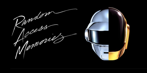 Daft Punk är coola