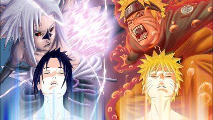 Hur Naruto måste sluta