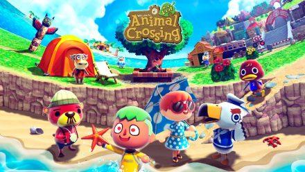 Dagbok om livet i Animal Crossing