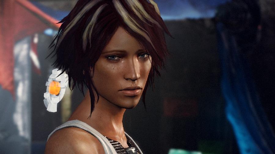 Recension: Remember Me (Xbox 360)