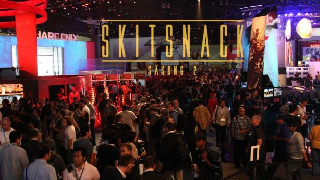 S02E17: E3 och Flickcharts