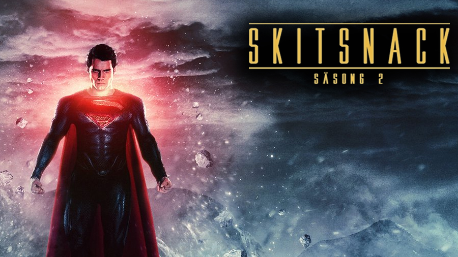 S02E19: Man of Steel & Säsongsfinal
