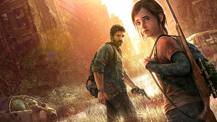 Recension: The Last Of Us (PS3)