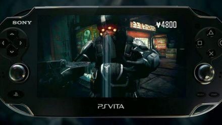 Förhandstitt: Killzone Mercenary (PS Vita)