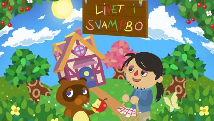 Livet i Svampbo: Tjäna pengar!