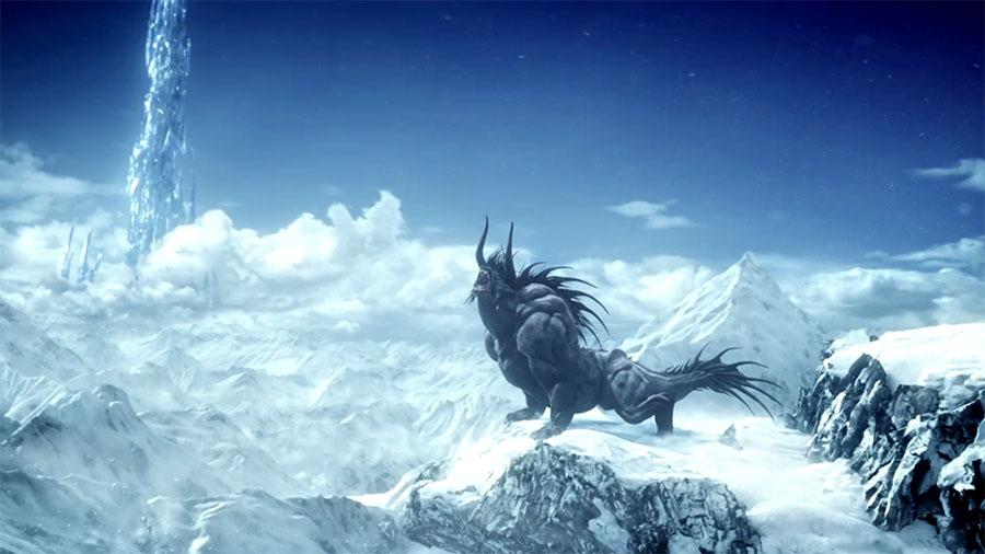 Avsnitt 36: Final Fantasy XIV A Realm Reborn, Oknytt & Fran Bow
