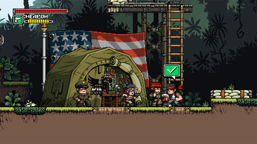 Avsnitt 38: The Raven, Mercenary Kings och Ittle Dew