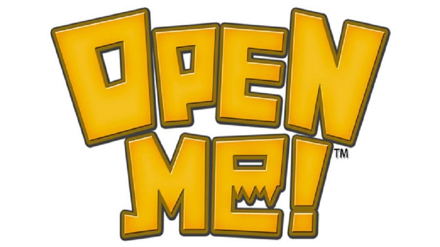 Open Me! (PS Vita)