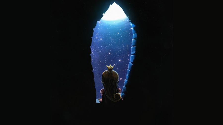 En Prinsessas Dagbok