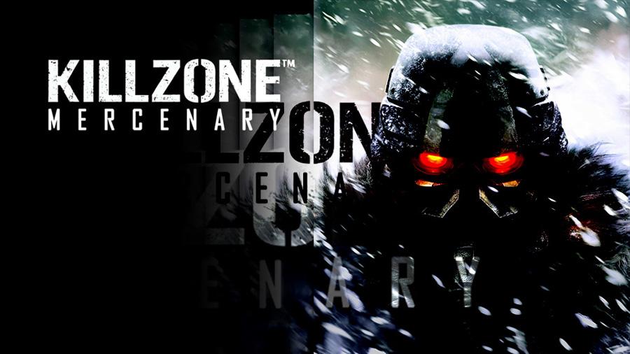 Killzone Mercenary (PS Vita)