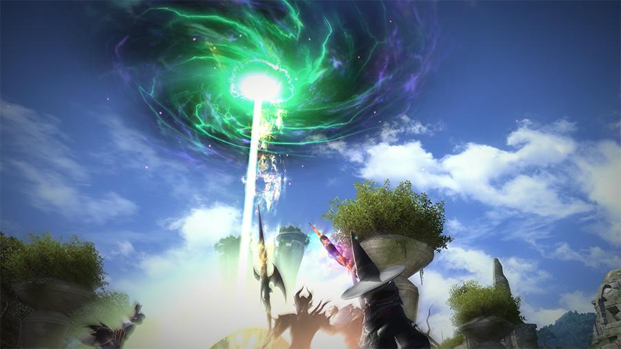 Avsnitt 44: Final Fantasy XIV – A Realm Reborn och lite gott och blandat