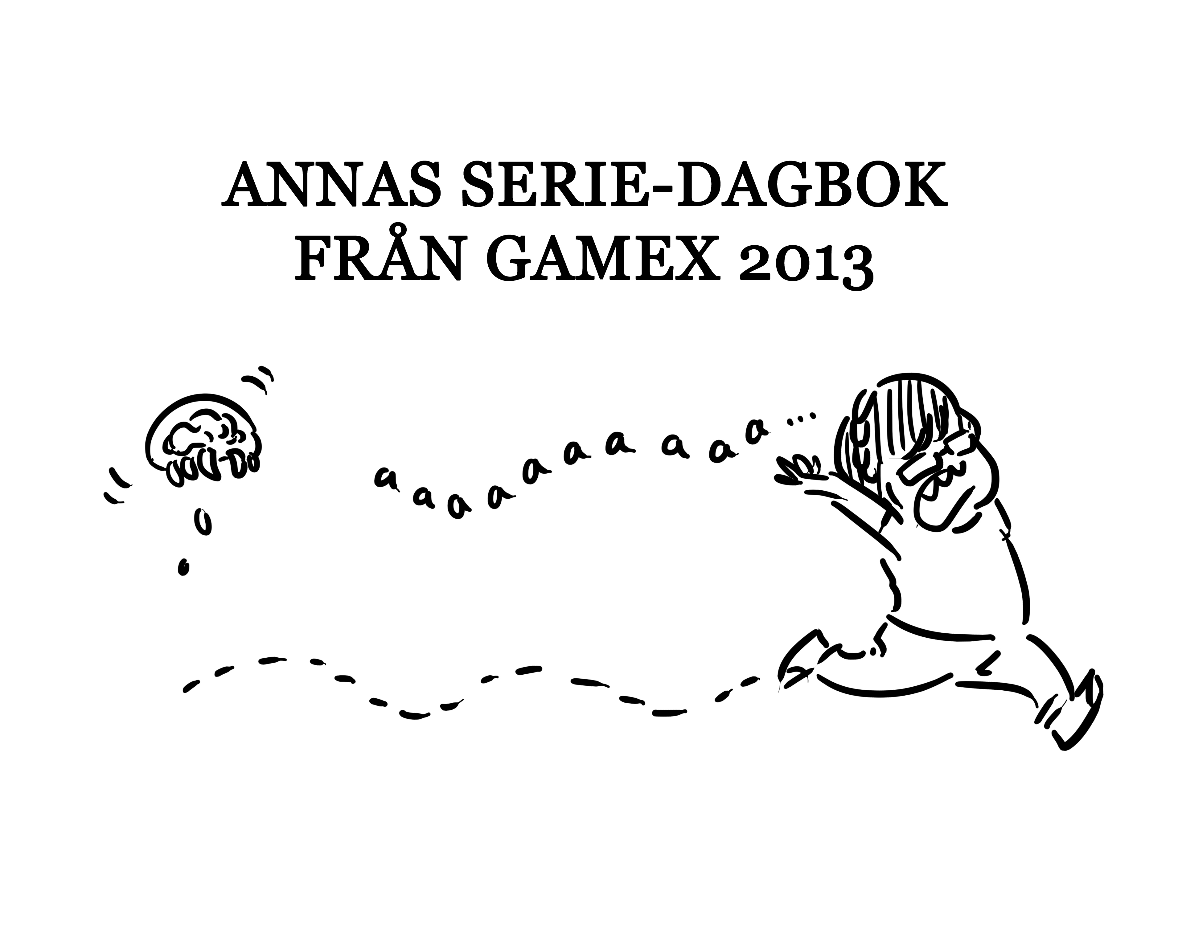 Gamex 13-serien (UPPDATERAD IGEN IGEN!)