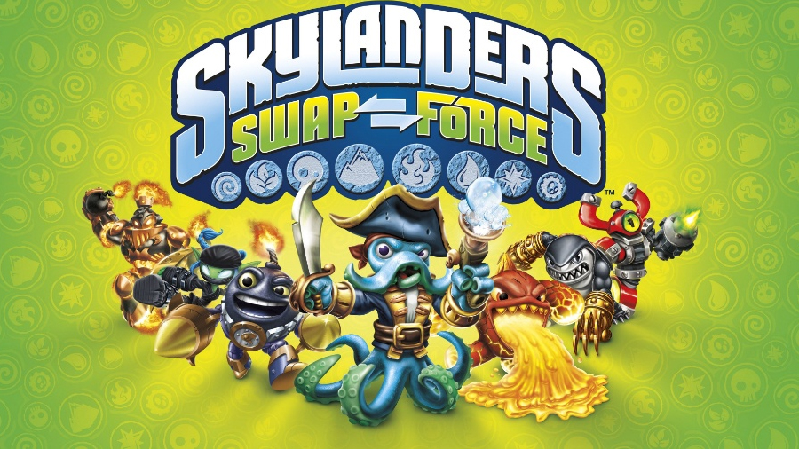 Skylanders Swapforce (360)