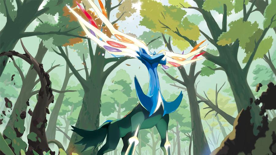 Avsnitt 48: Gamers Geek Fest 2013 och Pokemon X/Y