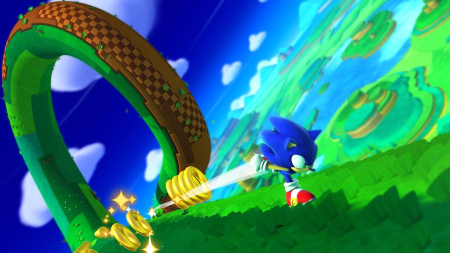 Avsnitt 49: Sonic – Lost Worlds, mer Pokemon och The Stanley Parable